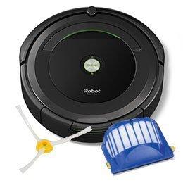 Roomba 600. sērijas detaļas