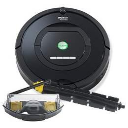 Roomba 700. sērijas detaļas